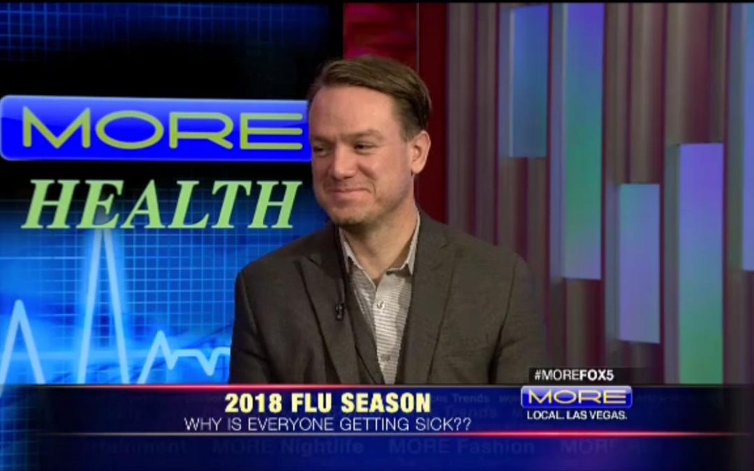 2018 Flu Season Tips